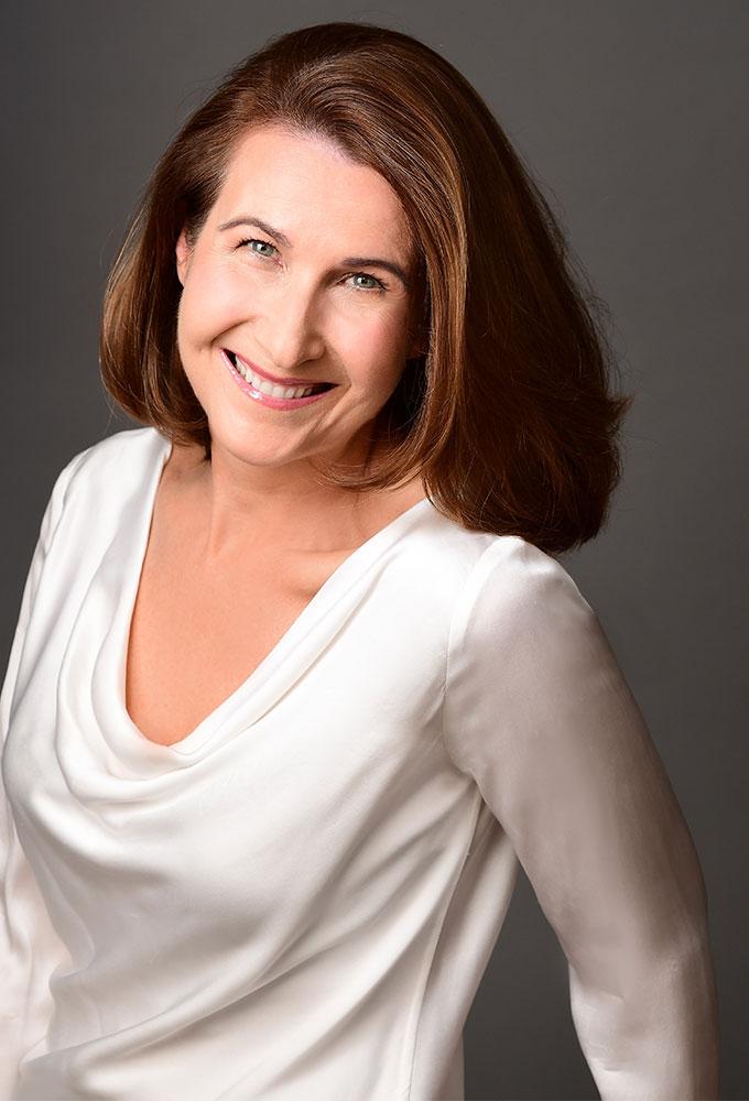 Suzanne Danial